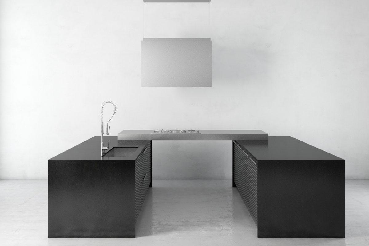 kitchen 26 AM137 Archmodels