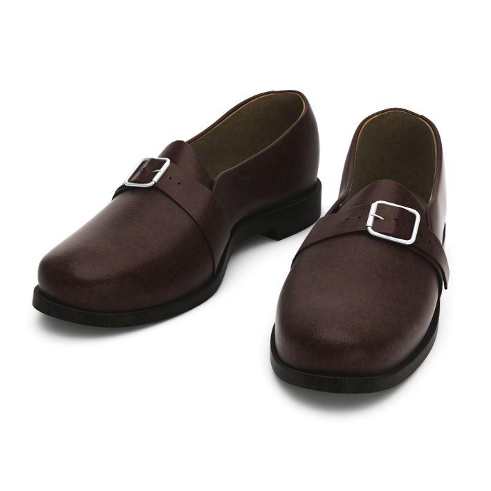 shoes 53 AM102 Archmodels