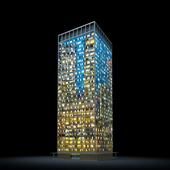 skyscraper 34 am103