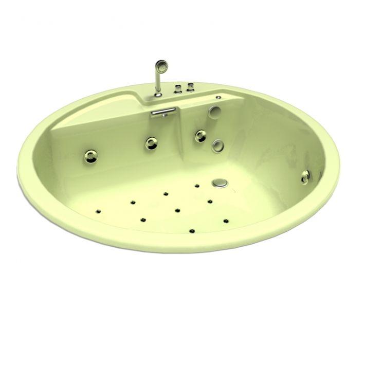 bathtub 45 AM15 Archmodels