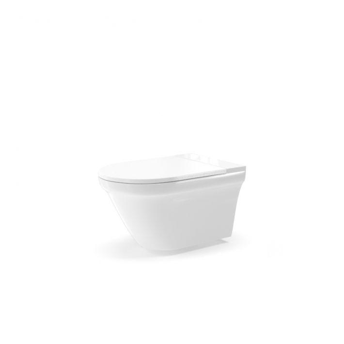 toilet bowl 101 AM6 Archmodels