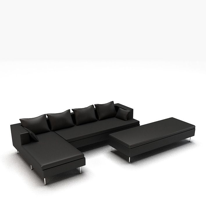 Furniture 110 AM26 Archmodels