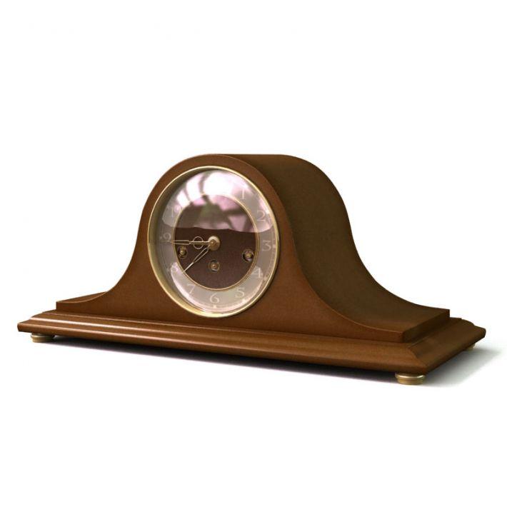 clock 17 AM111 Archmodels