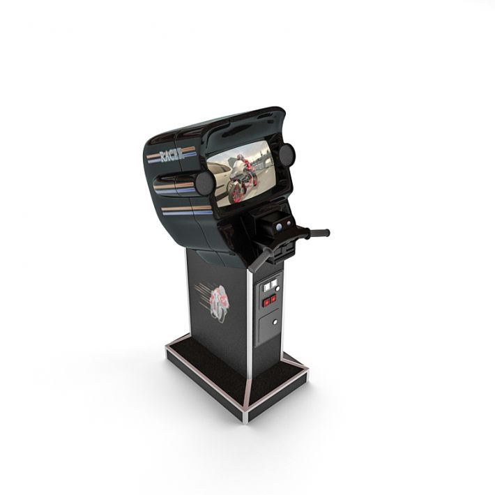 game machine 14 am47