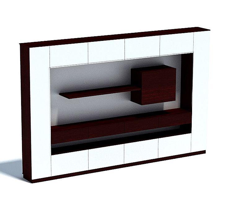 Furniture 79 AM39 Archmodels