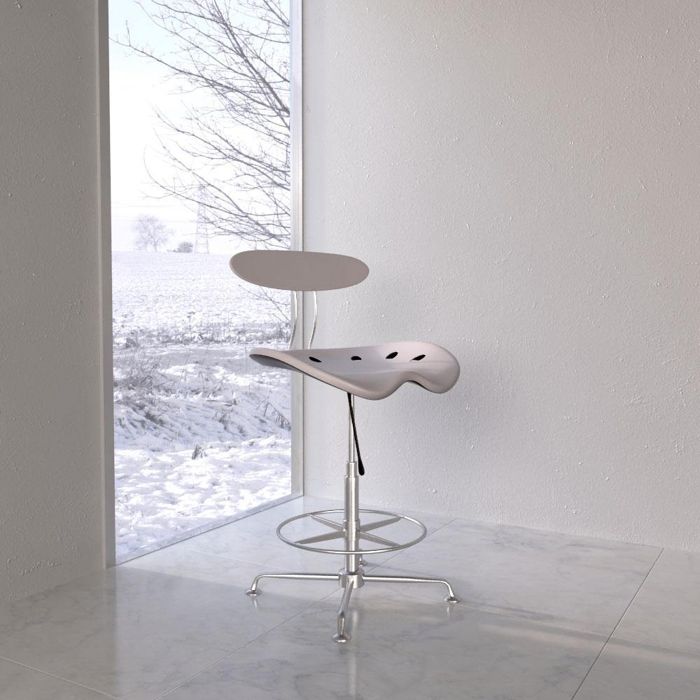 chair 119 AM147 Archmodels