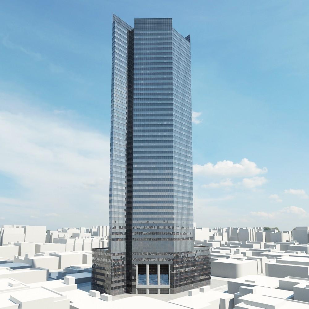 20 skyscraper