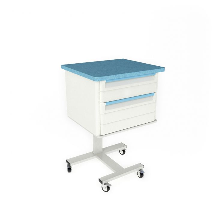 hospital equipment 18 AM70 Archmodels