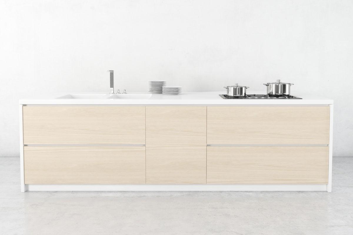 kitchen 27 AM137 Archmodels