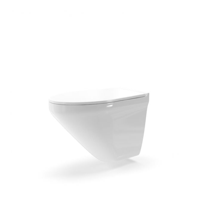 toilet bowl 102 AM6 Archmodels