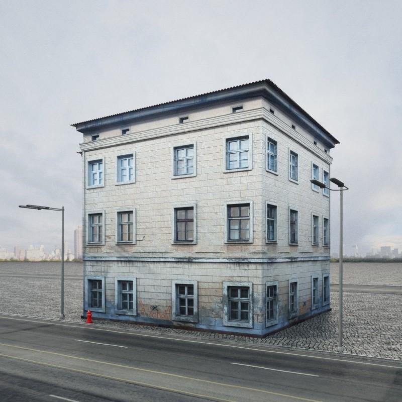 Building 18 am172