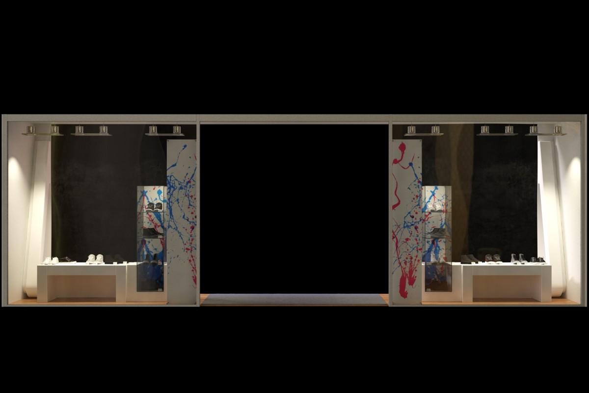 Shop exposition 35 AM178 Archmodels