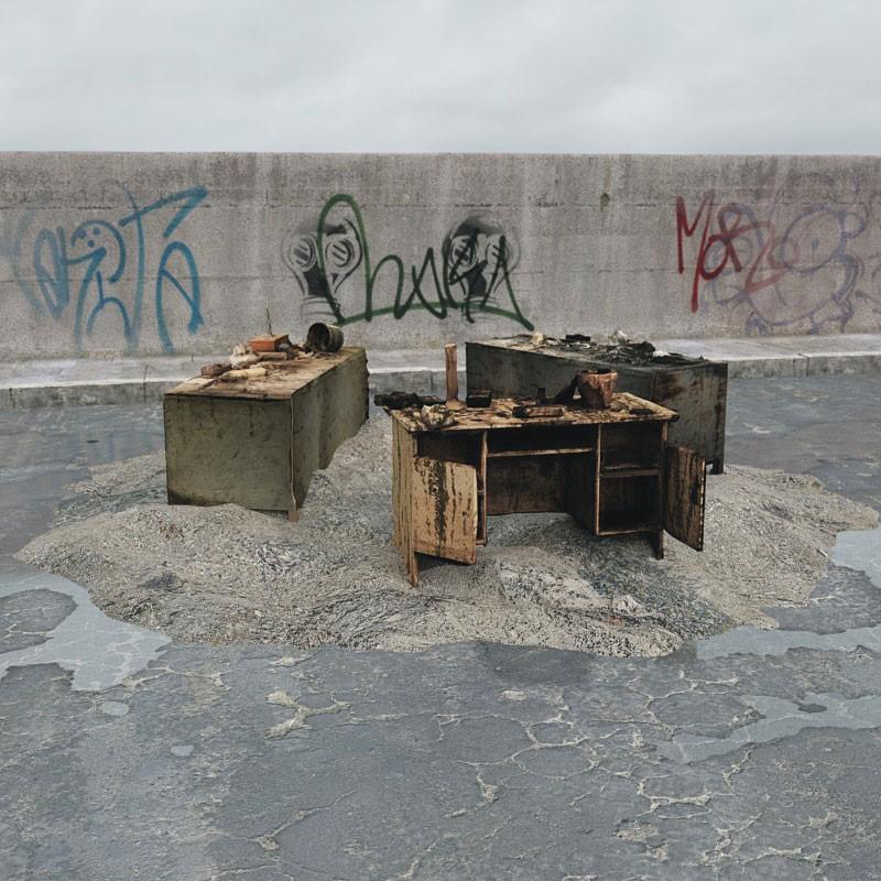 rubble 70 AM165 Archmodels