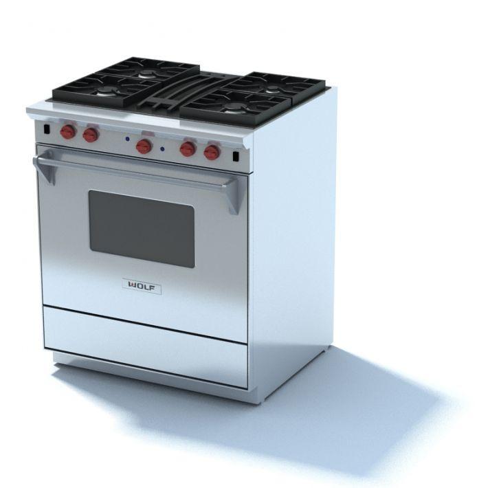 Appliance 12 AM23 Archmodels