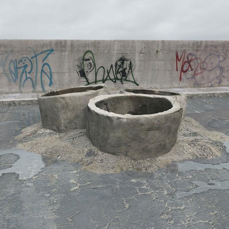 rubble 66 AM165 Archmodels