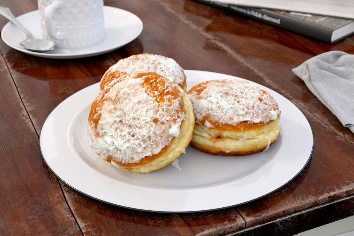 donut 22 AM150
