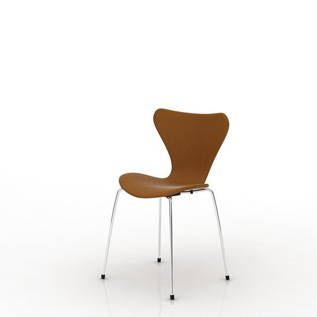 chair 3 AM8 Archmodels