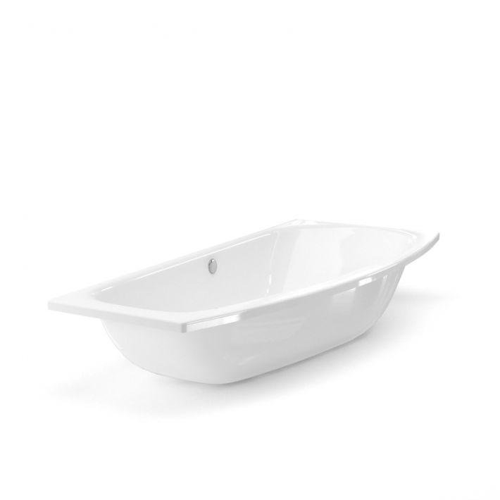bathtub 63 AM6 Archmodels