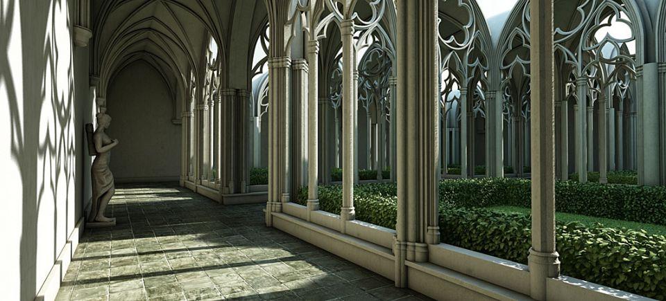 Scene 1 AI9 Archinteriors