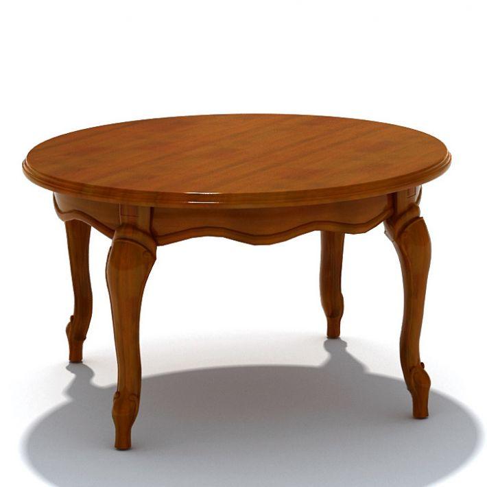 Classic furniture 49 AM33 Archmodels