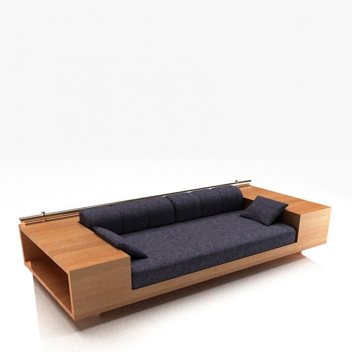 Furniture 112 AM26 Archmodels