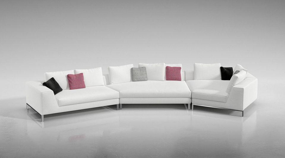 furniture 4 set 1 AM129 Archmodels