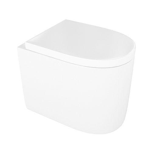 toilet bowl 27 AM127 Archmodels