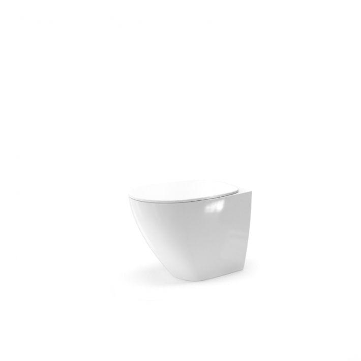 toilet bowl 108 AM6 Archmodels
