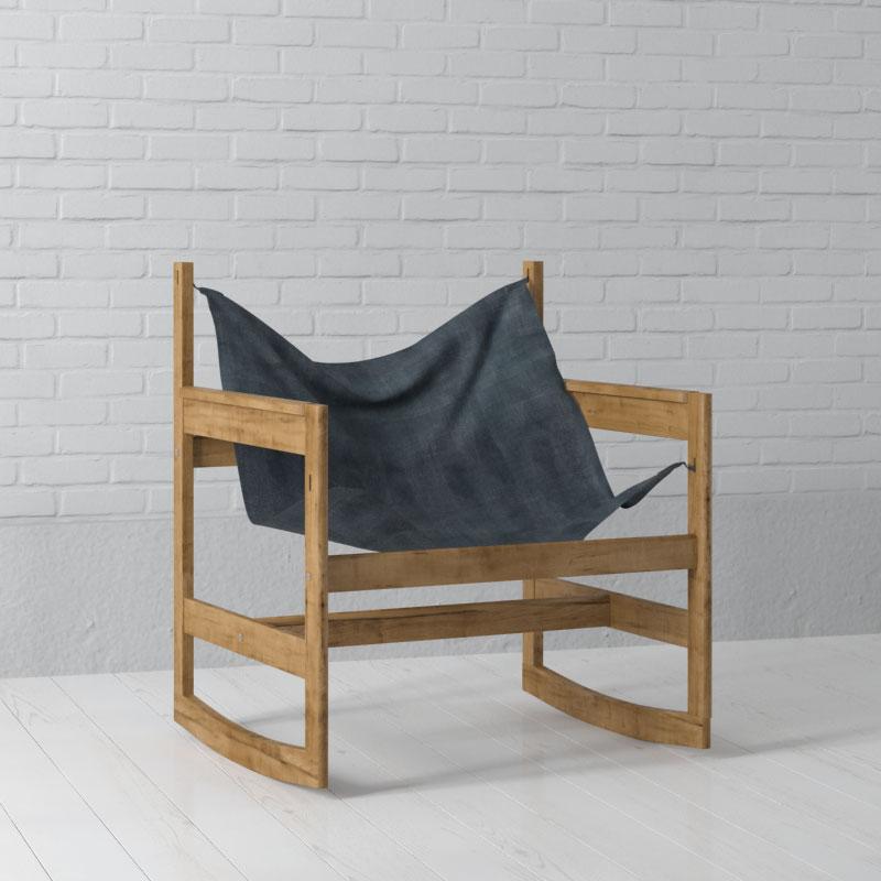 chair 9 AM157 Archmodels