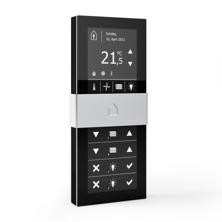 home automation system 27 AM95 Archmodels