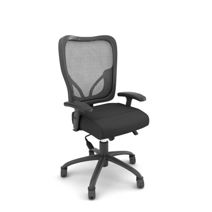 office chair 19 AM89 Archmodels