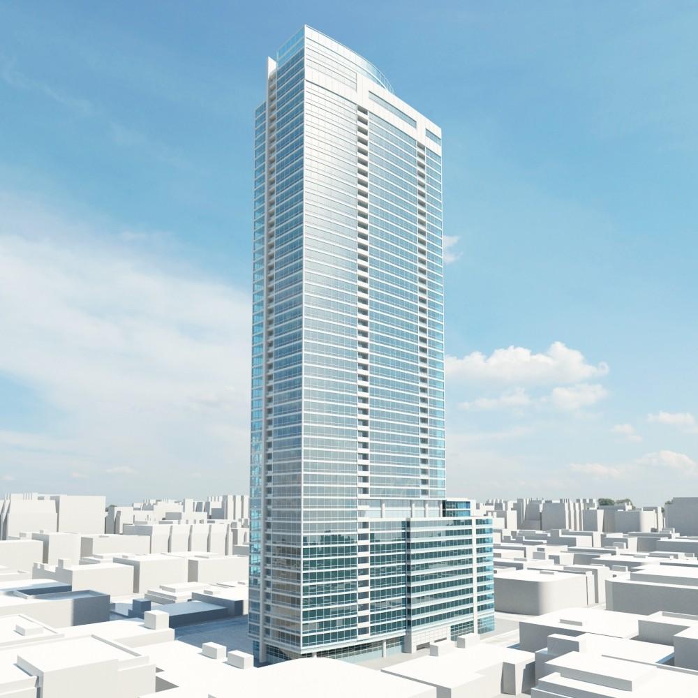 11 skyscraper