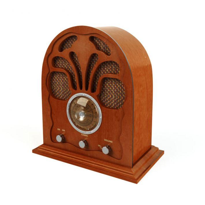 radio 11 AM114 Archmodels