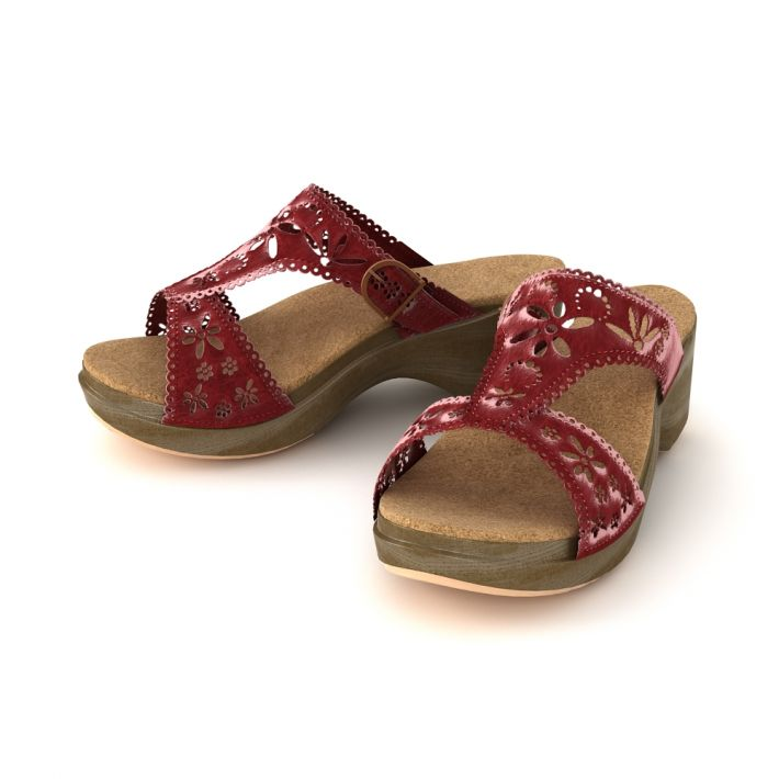 shoes 59 AM102 Archmodels