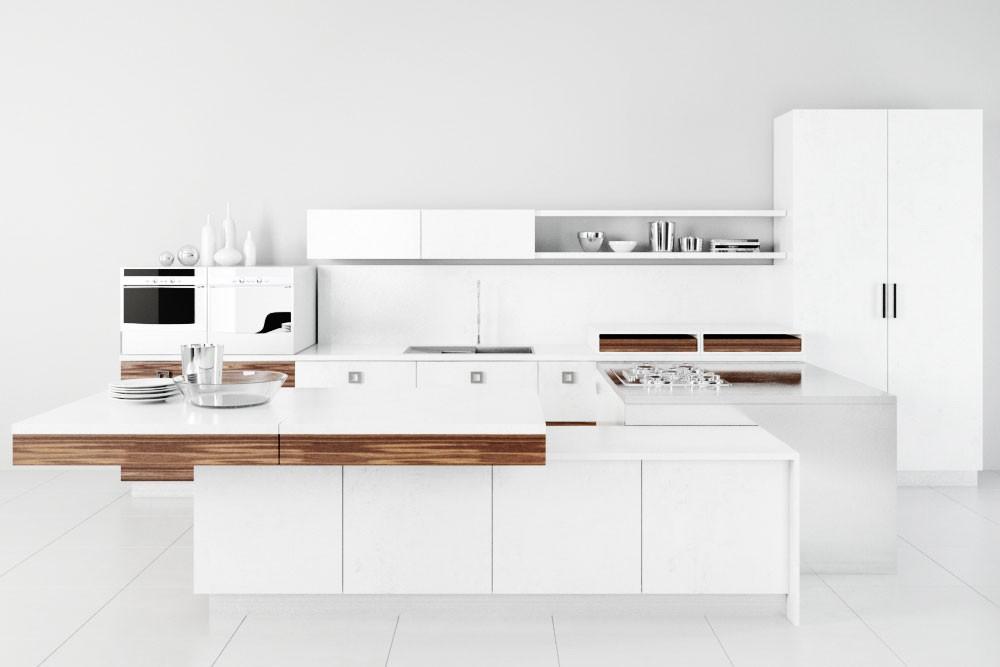 kitchen 12 AM166 Archmodels
