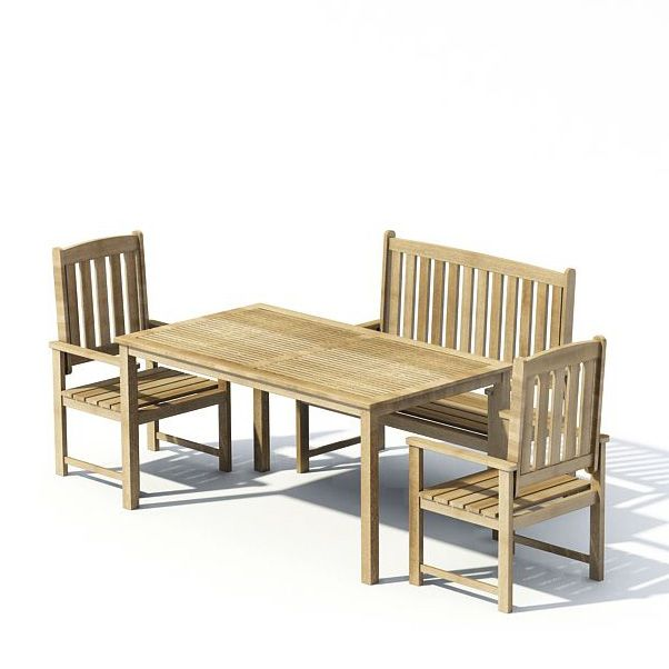108 items in archmodels vol 22 garden furniture 72 am22