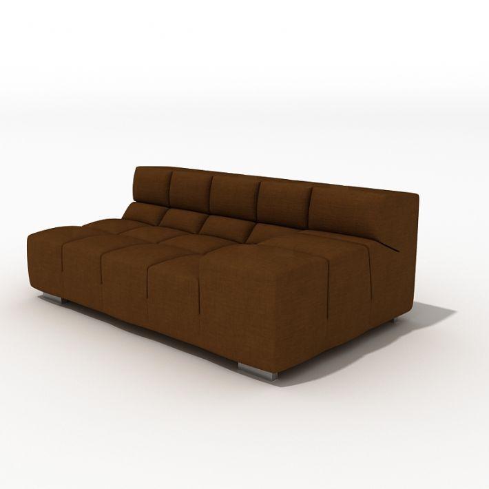 sofa 4 AM45 Archmodels