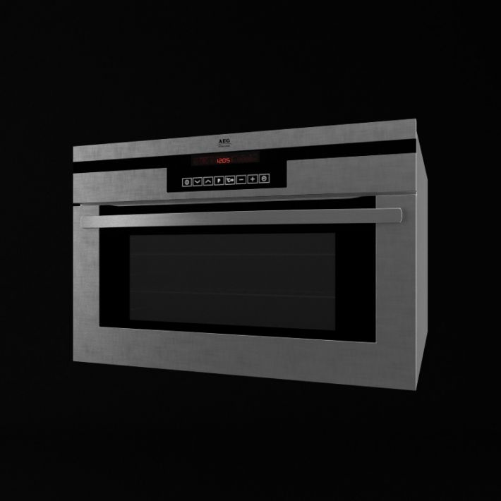 AEG Elektrolu kitchen appliance 25 AM68 Archmodels