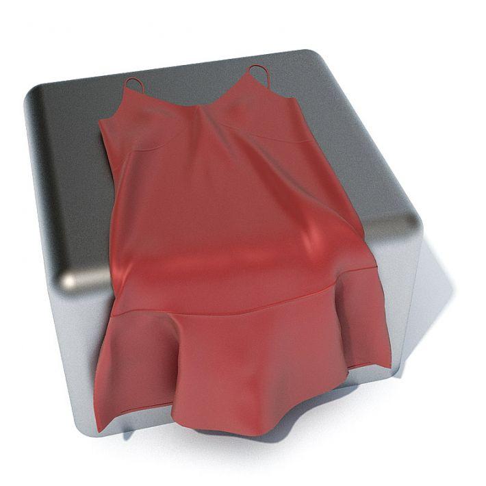 Cloth 55 AM30 Archmodels