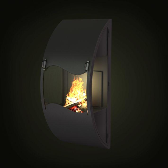 fireplace 25 am97