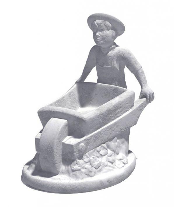 Sculpture 49 AM34