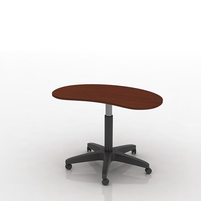 desk 80 AM8 Archmodels