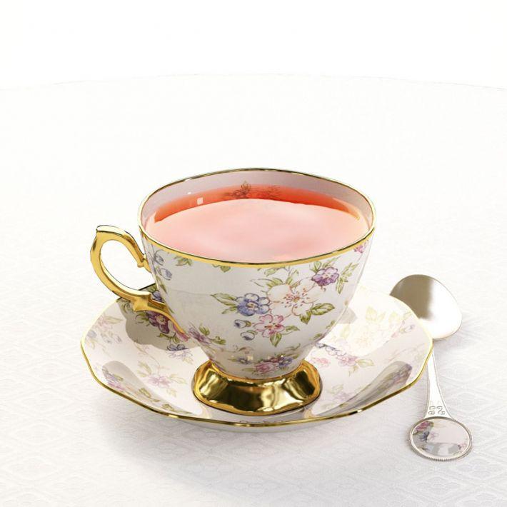 porcelain 56 AM108 Archmodels