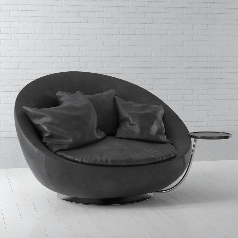 sofa 37 AM157 Archmodels