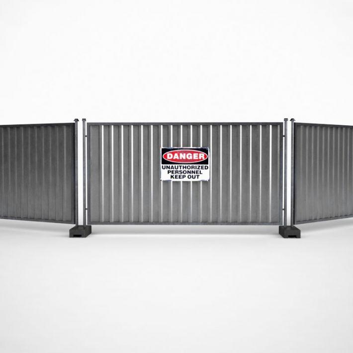 fence 42 AM115 Archmodels