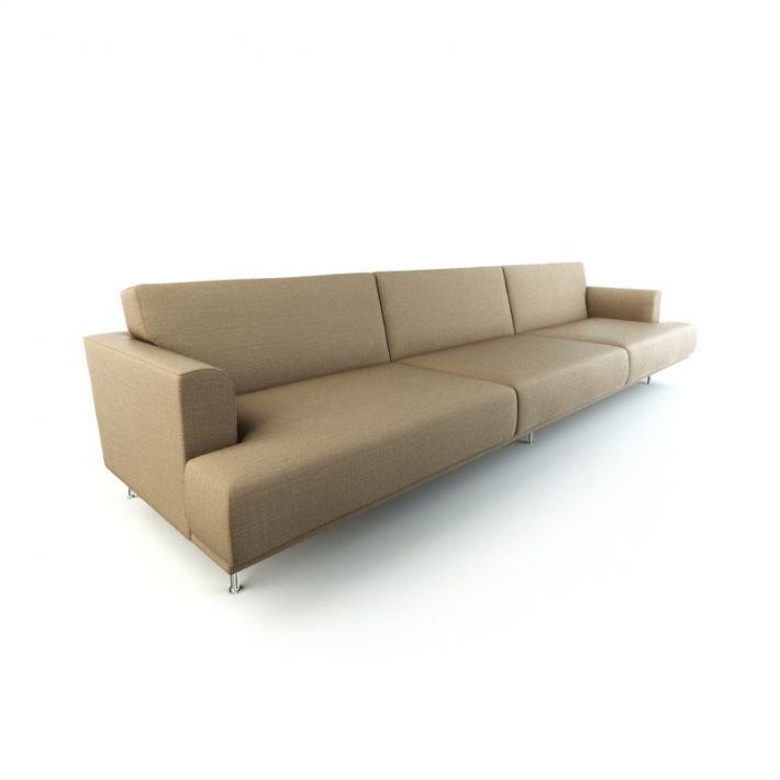 sofa 67 AM125 Archmodels