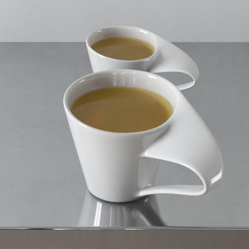 tea cups 21 AM145 Archmodels