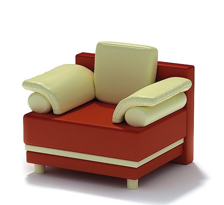 Furniture 62 AM29 Archmodels