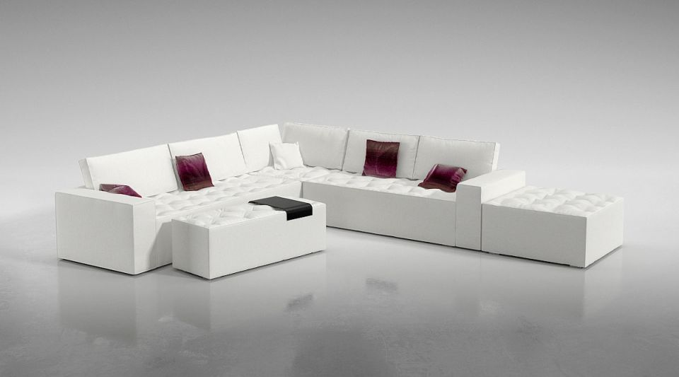 furniture 9 set 2 AM129 Archmodels