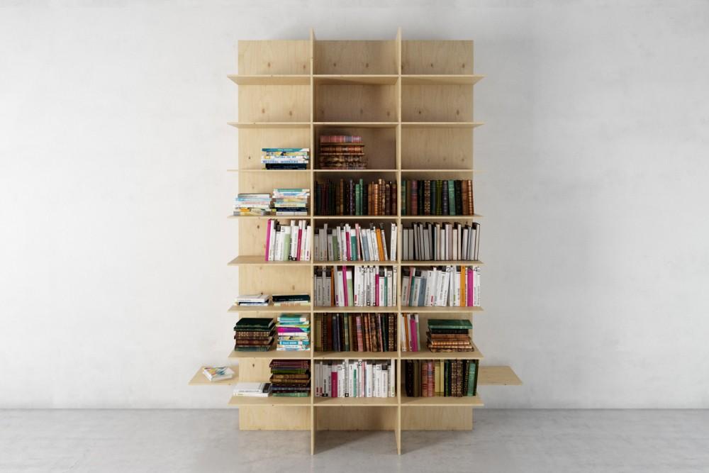 bookshelf 15 am179